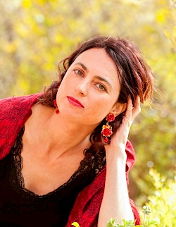 Antje Rux, Photo: C. Monfils