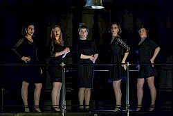 Gallina Vokalensemble
